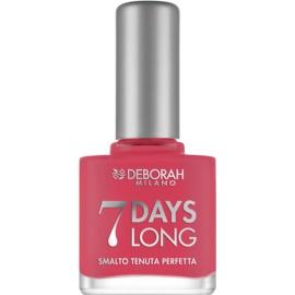 Deborah Milano 7 Days Long lak na nehty odstín 869 11 ml