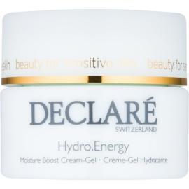 Declaré Hydro Balance hydratisierende Gel-Creme für straffe Haut  50 ml