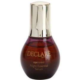 Declaré Age Control éjszakai fiatalító szérum  50 ml