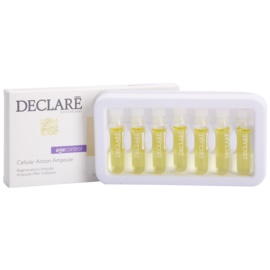 Declaré Age Control sérum regenerador en ampollas   7 x 2,5 ml