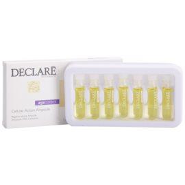 Declaré Age Control regeneráló szérum ampullákban  7 x 2,5 ml