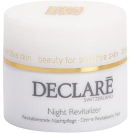 Declaré Age Control crema de noche revitalizadora para pieles secas  50 ml