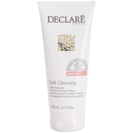 Declaré Allergy Balance Gentle Cleansing Gel for Face and Eyes  200 ml