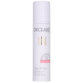 Declaré Allergy Balance Regenerating Night Cream  50 ml