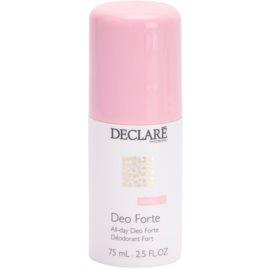 Declaré Body Care desodorizante roll-on para uso diário  75 ml