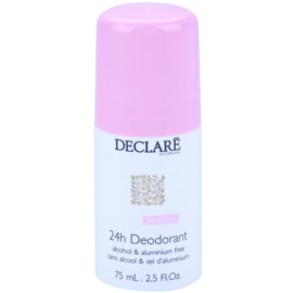 Declaré Body Care Roll-On Deodorant 24 Std.  75 ml
