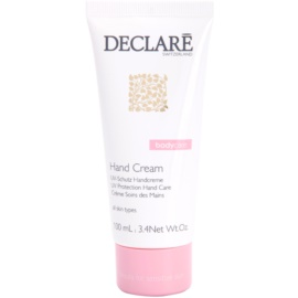 Declaré Body Care krem do rąk SPF 4  100 ml