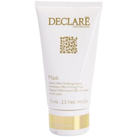 Declaré Caviar Perfection Firming Face Mask With Immediate Effect  75 ml