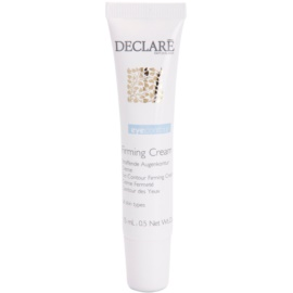 Declaré Eye Contour Firming Cream Anti Wrinkles In Eye Area  15 ml