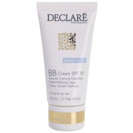 Declaré Hydro Balance BB crème matifiante SPF 30  50 ml
