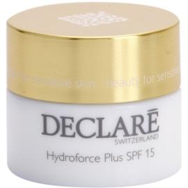 Declaré Hydro Balance feuchtigkeitsspendende Gesichtscreme LSF 15  50 ml