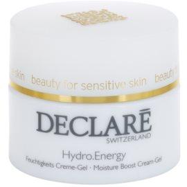 Declaré Hydro Balance зволожуючий крем-гель для зміцнення шкіри  50 мл