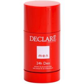 Declaré Men 24h deodorant bez alkoholu a obsahu hliníku  75 ml