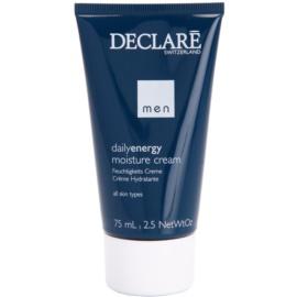 Declaré Men Daily Energy könnyű hidratáló krém  75 ml