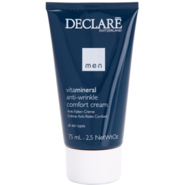 Declaré Men Vita Mineral зміцнюючий крем проти зморшок   75 мл