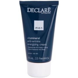 Declaré Men Vita Mineral crema anti-rid pentru piele normala si grasa  75 ml