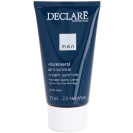 Declaré Men Vita Mineral crème anti-rides sport  75 ml