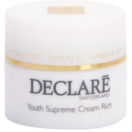 Declaré Pro Youthing nährende und feuchtigkeitsspendende Creme zur Verjüngung der Haut  50 ml
