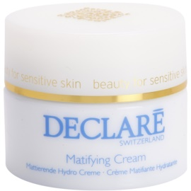 Declaré Pure Balance Mattifying Moisturizer Cream For Mixed And Oily Skin  50 ml