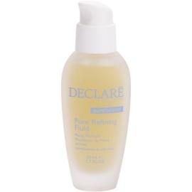 Declaré Pure Balance fluido facial para reducir la producción de sebo y cerrar los poros abiertos  50 ml