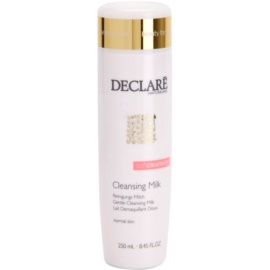 Declaré Soft Cleansing delikatne mleczko oczyszczające do skóry normalnej  250 ml