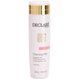 Declaré Soft Cleansing loción suave limpiadora  para pieles normales  250 ml