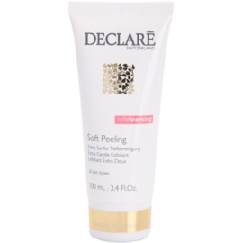 Declaré Soft Cleansing gommage doux visage  100 ml