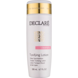 Declaré Soft Cleansing gyengéd tisztító tonik  200 ml