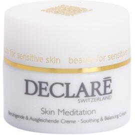 Declaré Stress Balance nyugtató és védő krém érzékeny és irritált bőrre  50 ml