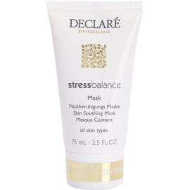 Declaré Stress Balance nyugtató arcmaszk  75 ml