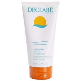 Declaré Sun Sensitive Body Lotion Verlengd de Bruining   150 ml