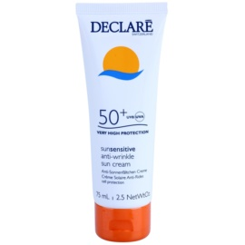 Declaré Sun Sensitive creme protetor solar  SPF 50+  75 ml
