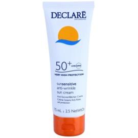 Declaré Sun Sensitive ochronny krem do opalania SPF 50+  75 ml