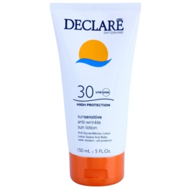 Declaré Sun Sensitive latte abbronzante SPF 30  150 ml