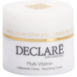 Declaré Vital Balance crema hranitoare cu multi-vitamine  50 ml