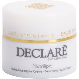Declaré Vital Balance nährende und erneuernde Creme für trockene und gereizte Haut  50 ml