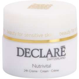 Declaré Vital Balance crème nourrissante pour peaux normales  50 ml