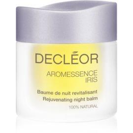 Decléor Aroma Night verjüngendes Balsam für die Nacht für reife Haut  15 ml