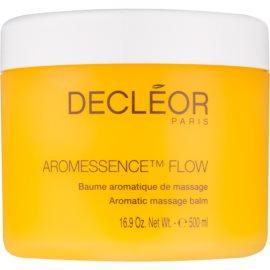Decléor Aromessence Flow balsam aromatic pentru masaj  500 ml