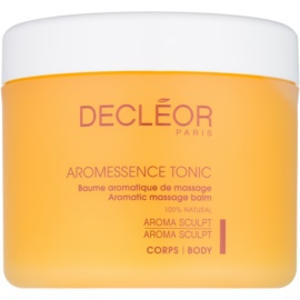 Decléor Aromessence Tonic aromatický masážny balzam pre profesionálne použitie  500 ml