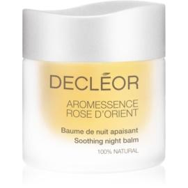 Decléor Aromessence Rose d'Orient Nachtverzorging  voor Gevoelige Huid   15 ml
