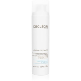 Decléor Aroma Cleanse Smoothing And Cleansing Mousse 3 In 1  100 ml