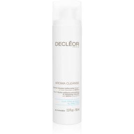 Decléor Aroma Cleanse glättende und reinigende Creme 3in1  100 ml