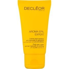 Decléor Aroma Epil Expert Post-Wax Soothing Cream Anti - Hair Regrowth  50 ml