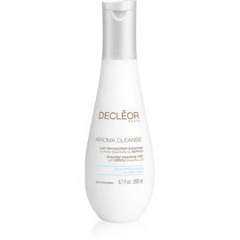 Decléor Aroma Cleanse čisticí mléko bez parabenů  200 ml