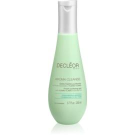 Decléor Aroma Cleanse Reinigungsgel  mit ätherischen Öl  200 ml