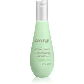 Decléor Aroma Cleanse pleťová voda bez parabenů  200 ml