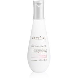 Decléor Aroma Cleanse Mizellarwasser ohne Parabene  200 ml