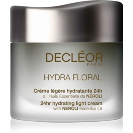Decléor Hydra Floral 24hr Hydrating Light Cream 50 ml