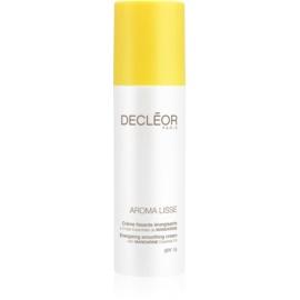 Decléor Aroma Lisse energizujúci denný krém SPF 15  50 ml